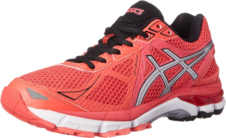Asics GT-2000 3 - Zapatillas de Running para Mujer, Color Rosa ...
