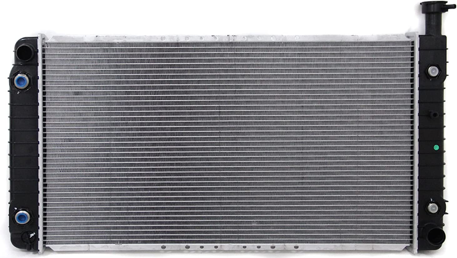 OSC Cooling Products 2042 New Radiator