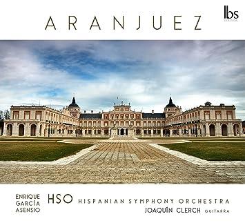 Amazon.com: Concerto De Aranjuez: Music