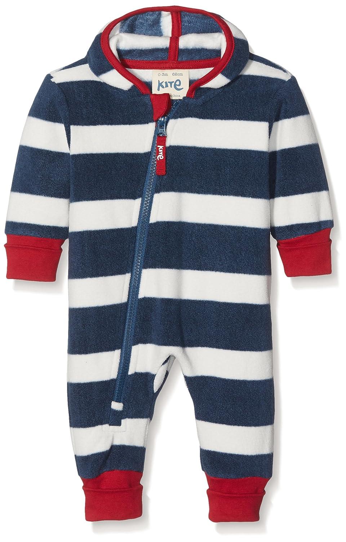 Kite Stripy Onesie, Bata para Bebés BB934