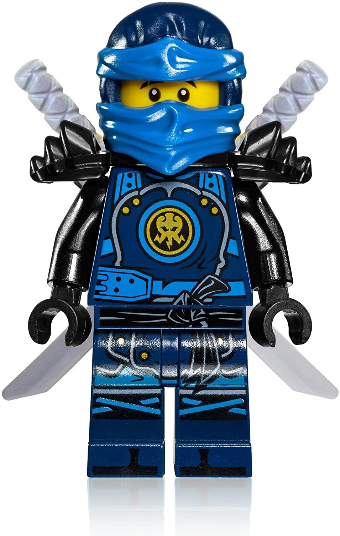 LEGO Ninjago - Jay Hands of Time