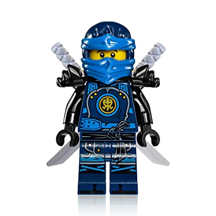 LEGO Ninjago - Jay Hands of Time