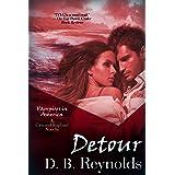 Detour: A Cyn and Raphael Novella (Vampires in America 13.5)