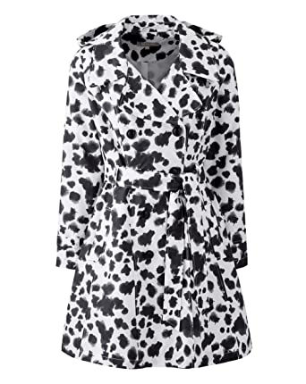 Womens Printed Fit And Flare Mac Simply Be