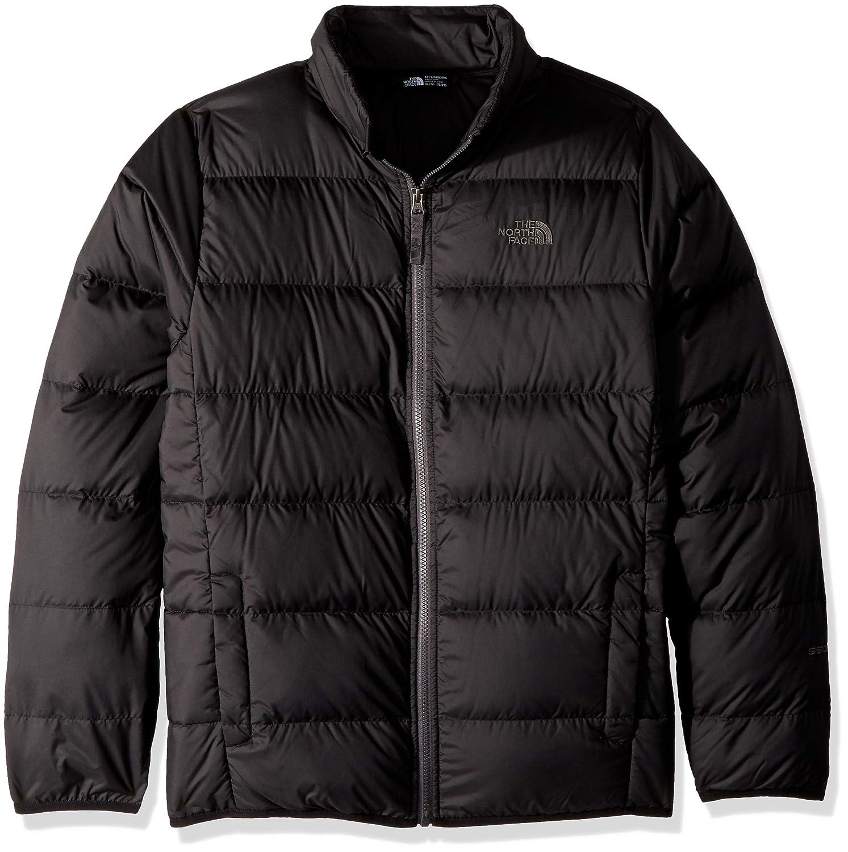 f0818661c335 Amazon.com  The North Face Boy s  Andes Jacket (Little Kids Big Kids ...