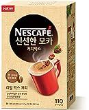 NESCAFE Instant Coffee Fresh Mocha – Coffee Mix 110 Sticks, 0.4 oz (11.7g)