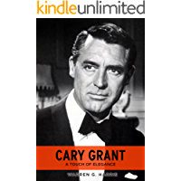 Cary Grant: A Touch of Elegance