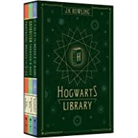 Hogwarts Library