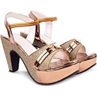 Denill Latest Collection, Comfortable & Fashionable Heels for Women's & Girls