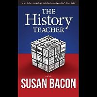 The History Teacher (English Edition)