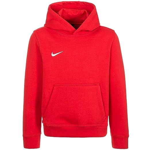 Nike 658500 Youth Team Club Hoody - Sudadera unisex con capucha para niños: Amazon.es: Deportes y aire libre