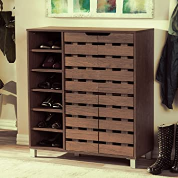 Awesome Entryway Cabinet With Doors Decoration