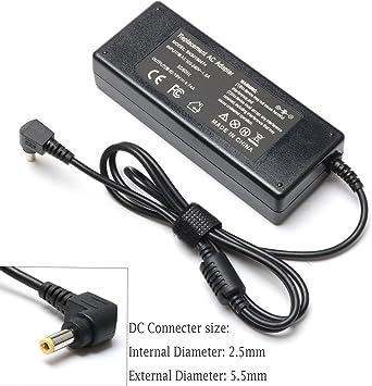 Amazon.com: ytech 65 W 75 W AC Adapter Cargador para ...