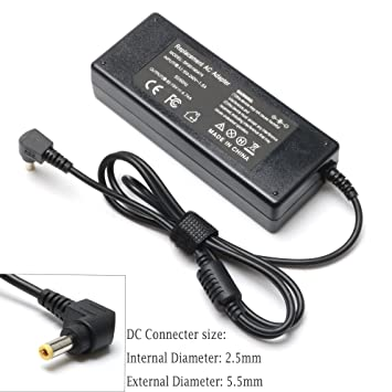 Amazon.com: ytech 65 W 75 W AC Adapter Cargador para ...