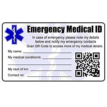id cards size
