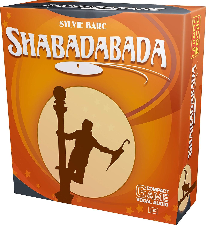 Jeu musical : Shabadabada