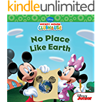 Mickey Mouse Clubhouse: No Place Like Earth