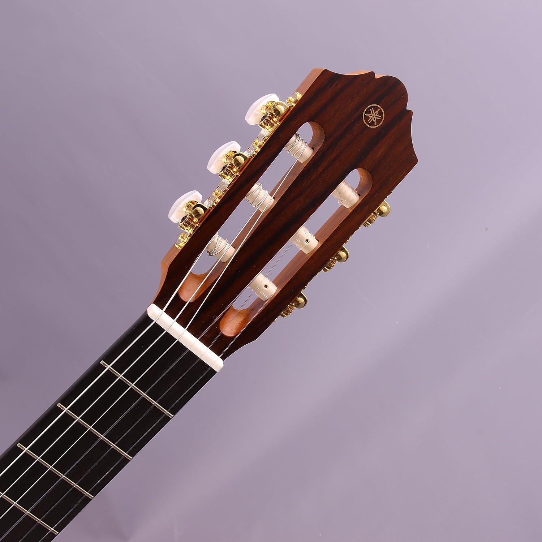 Yamaha cg172sf parte superior sólida guitarra clásica Flamenco ...