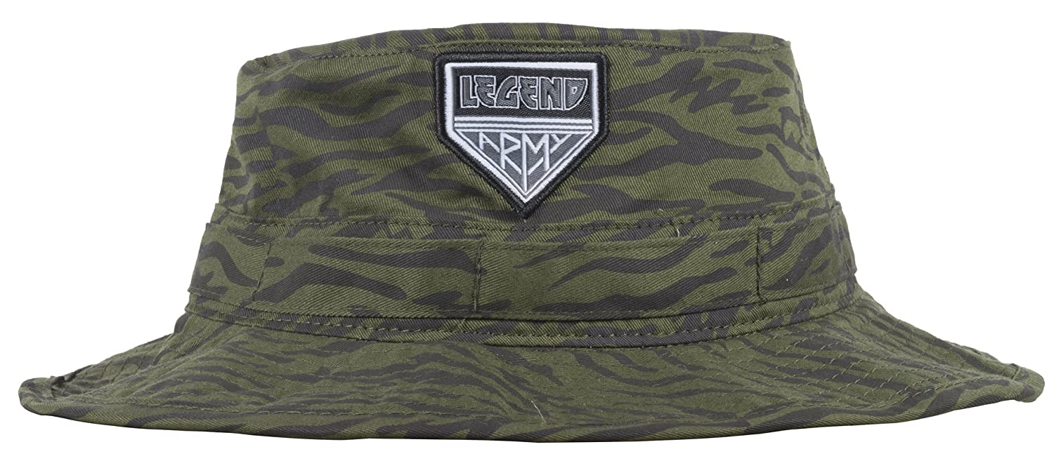006cdb592c2 ... denmark pink dolphin legend army mens bucket hat in olive at amazon  mens clothing store 2c09f ...