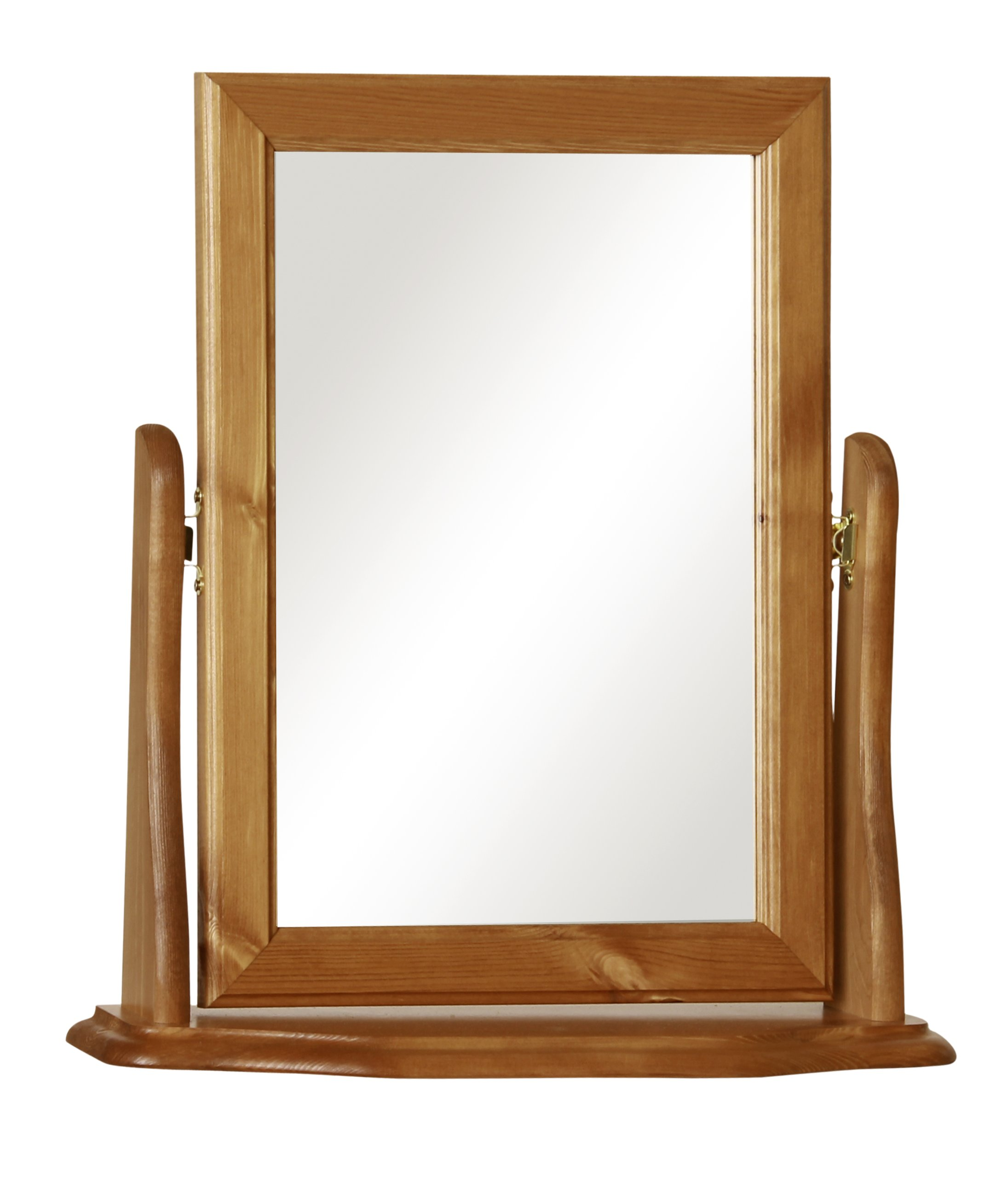 Furniture To Go Copenhagen Dressing Table Mirror 47 X 49 X 14 Cm