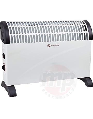 Harewood- Calefactor, 2KW, 3 potencias de calentamiento