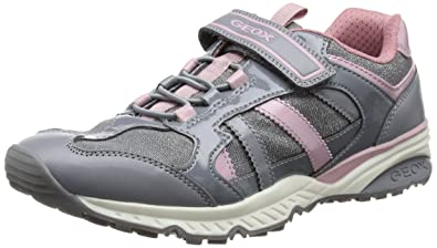 Geox Unisex Erwachsene J Bernie Girl D Sneaker