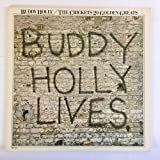 """Buddy Holly / The Crickets 20 Golden Greats"" (Buddy Holly Lives)"
