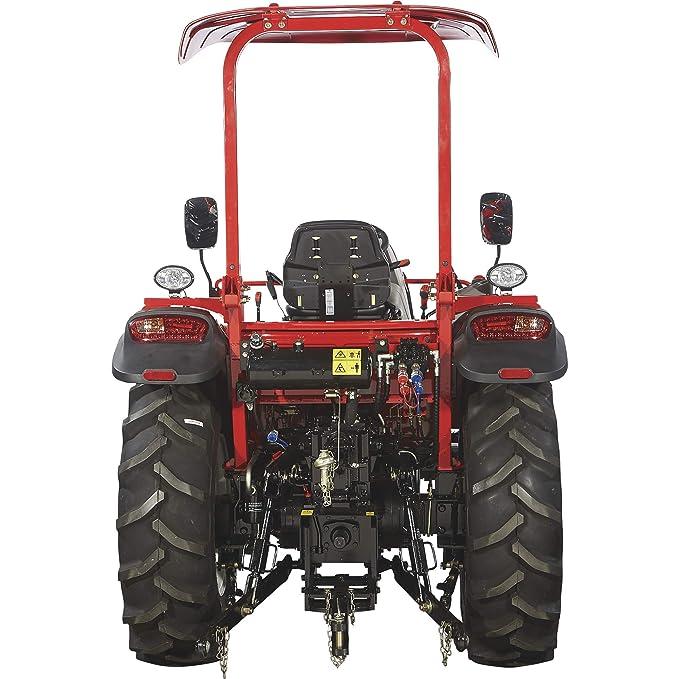 Amazon.com: NorTrac 45XT 2WD/4WD Tractor con ROPS, 48 CV ...