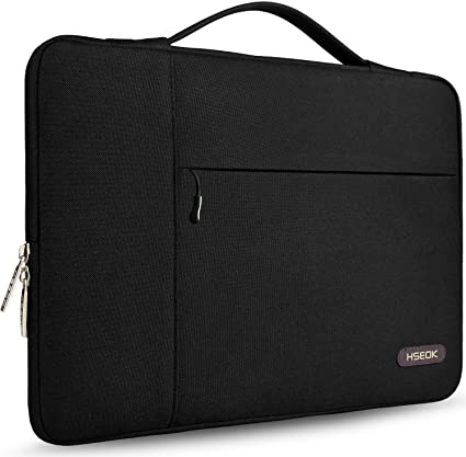cf2f94668e75 HSEOK 15-15.6 Inch Laptop Case Sleeve, Environmental-Friendly  Spill-Resistant Briefcase for 15.4-Inch MacBook Pro 2012 A1286, MacBook Pro  Retina ...