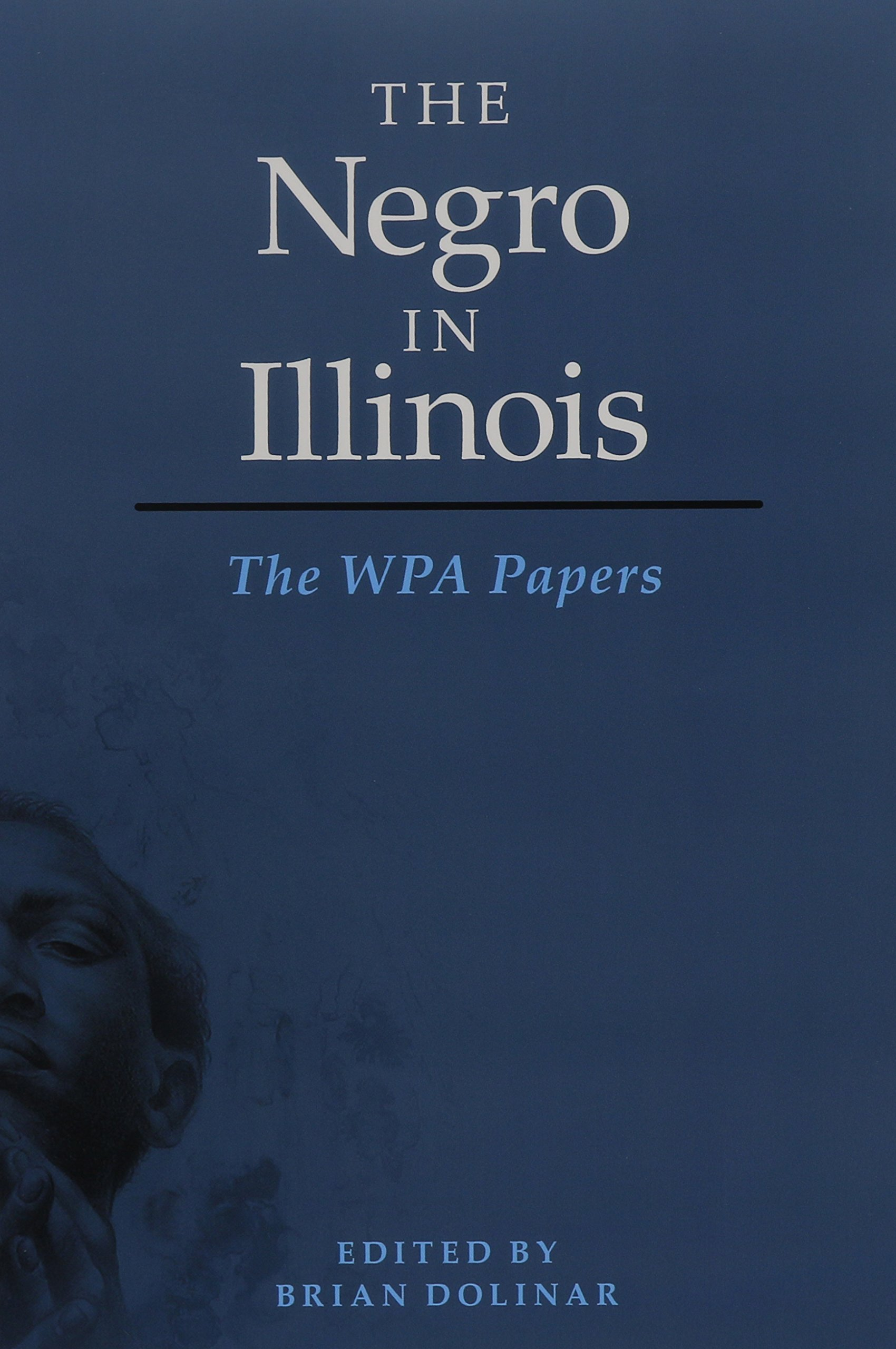 Read Online The Negro in Illinois: The WPA Papers (New Black Studies Series) ebook