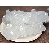 Jai Jinendra Mishri Crystal - 900 Grams | Mishri Thread | Crystal Sweet Candy | Dhaga Mishri