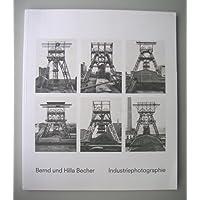 Bernd und Hilla Becher: Industriephotographie