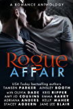 Rogue Affair (The Rogue Series Book 2)