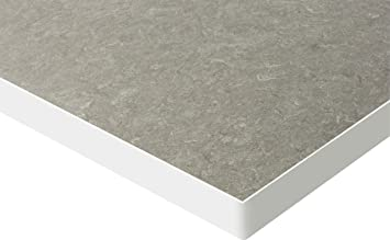Arbeitsplatte Linoleum 1500 x 700 x 40 mm: Amazon.de: Baumarkt