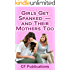 Girls Get Spanked - and Their Mothers Too: What goes around ...