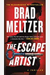 The Escape Artist Kindle Edition