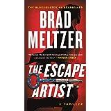 The Escape Artist (Zig and Nola Book 1)