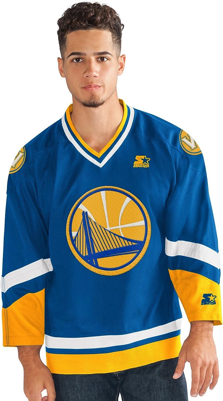 starter hockey jersey