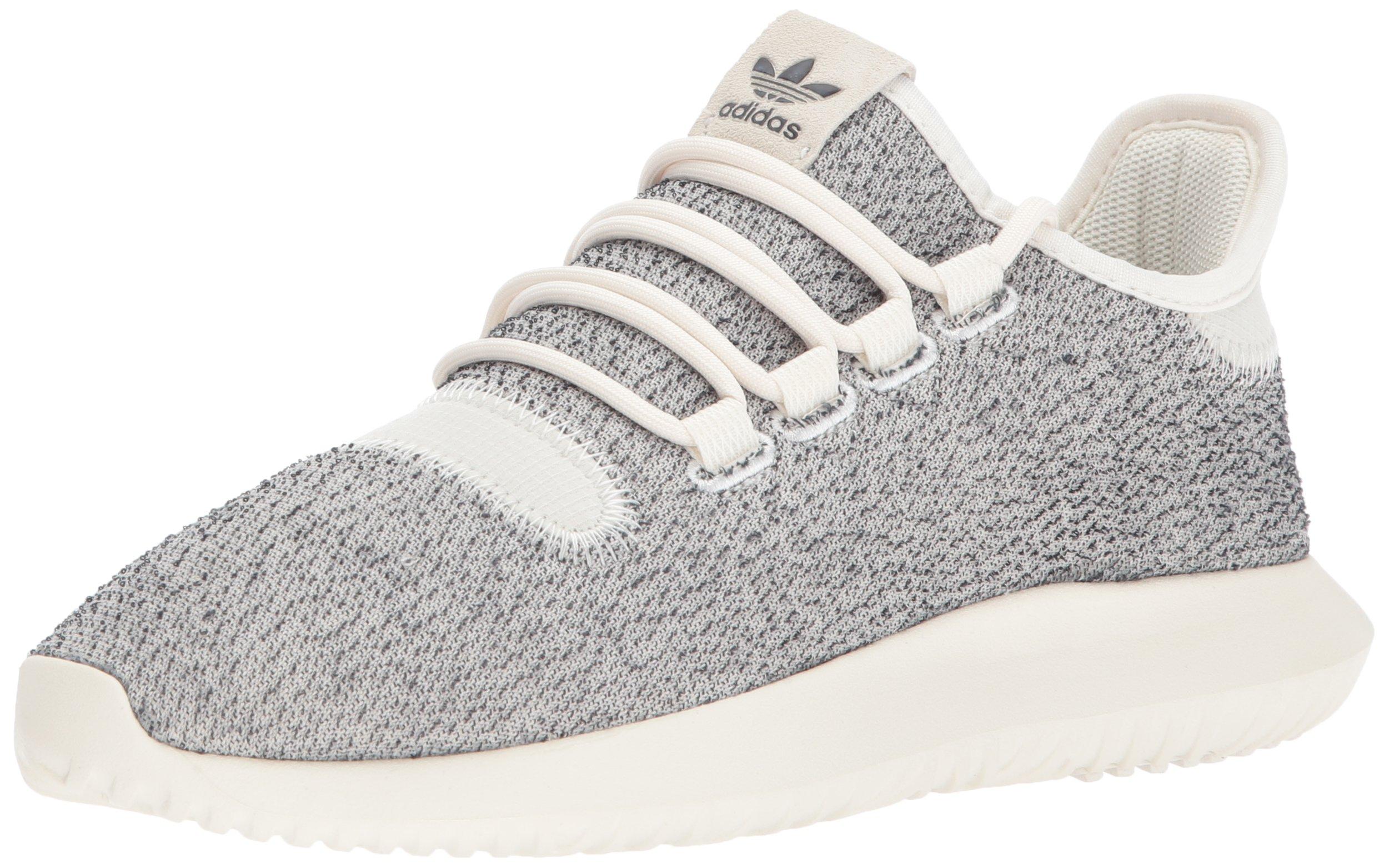 premium selection 04b11 189c5 Galleon - Adidas Originals Women s Tubular Shadow W Running Shoe White, 8.5  Medium US