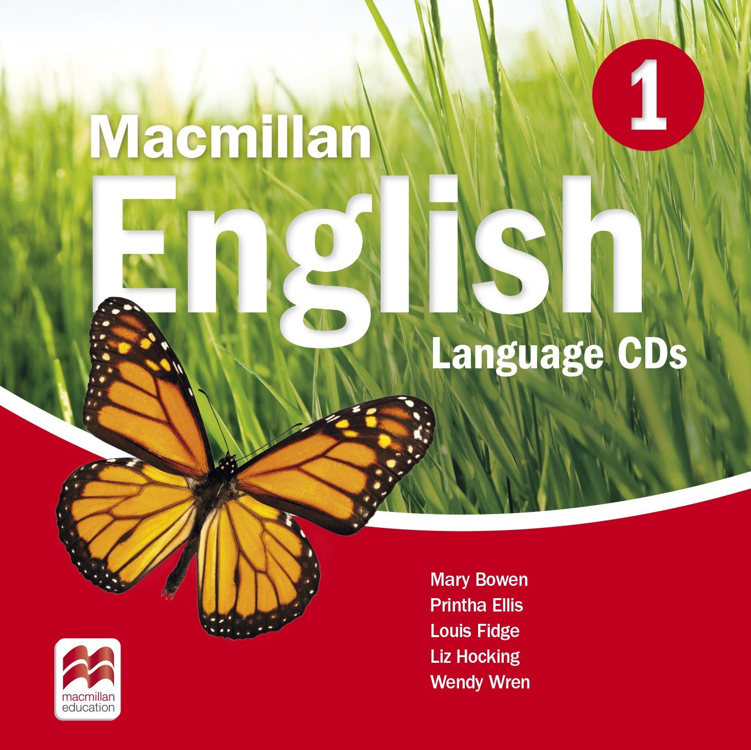 Download Macmillan English 1 Language CDx2 pdf