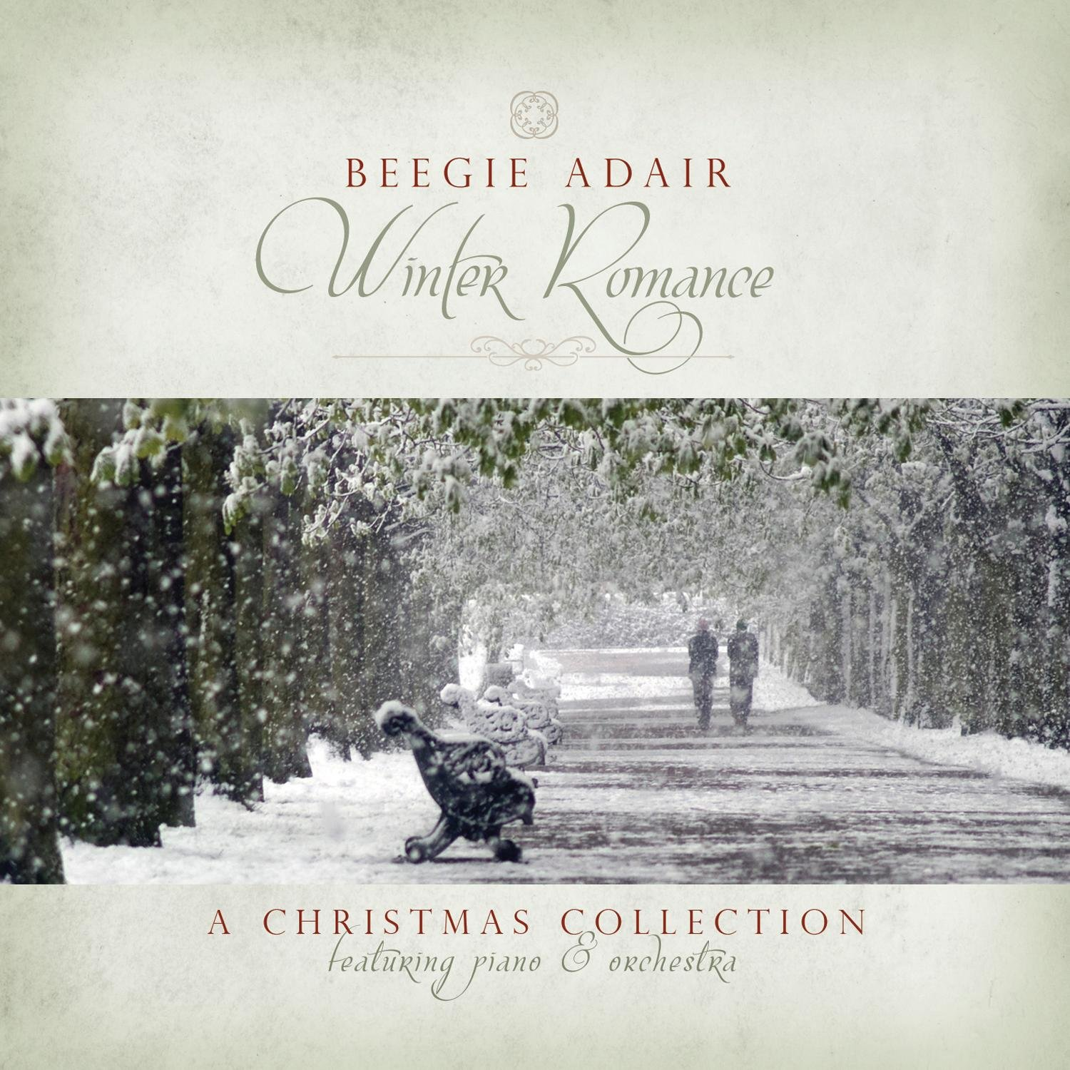 Winter Romance von Beegie Adair