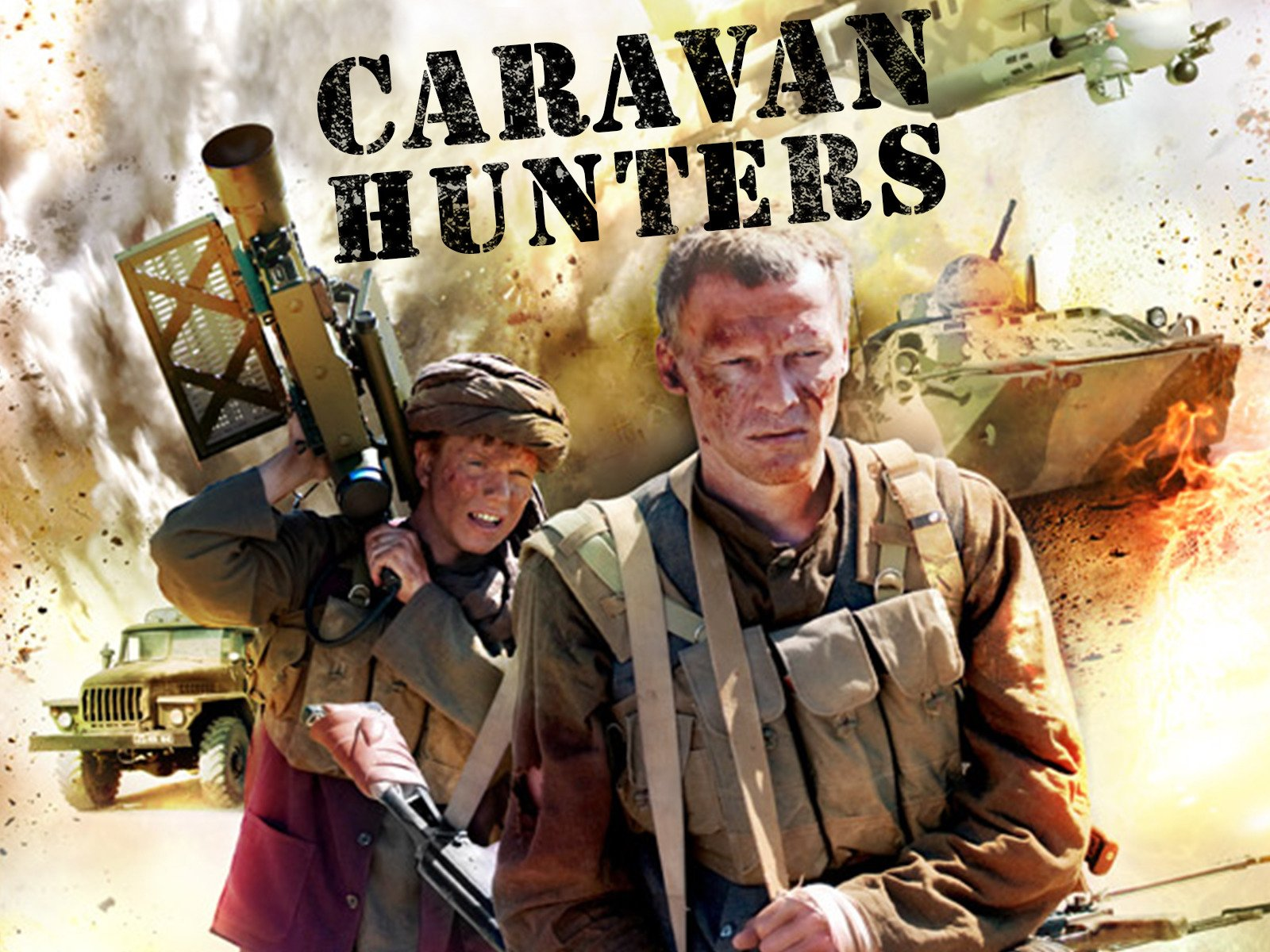 Caravan Hunters – Episode 4