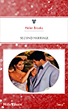 Second Marriage (Husbands and Wives Book 2)