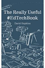 The Really Useful #EdTechBook Kindle Edition