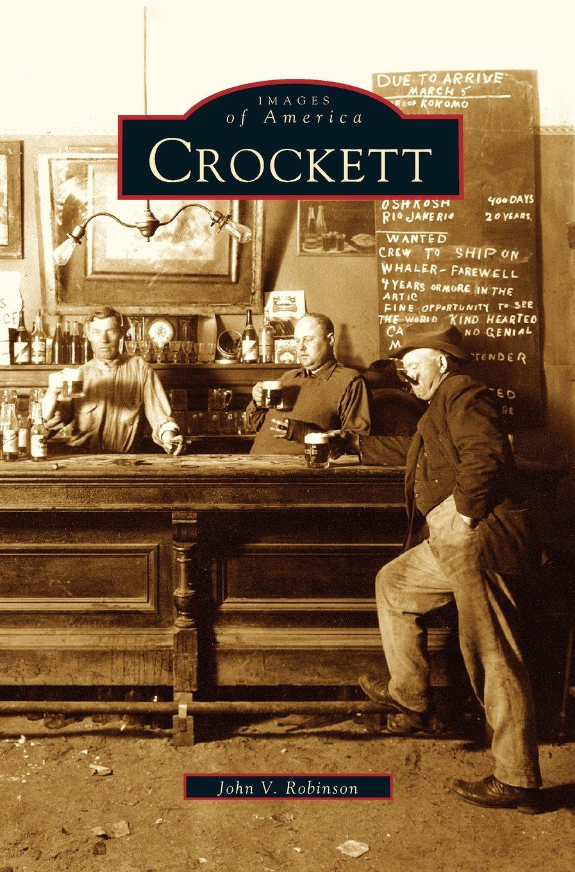 Download Crockett pdf epub