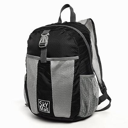 dc14d327d6de Ultra-Lightweight Packable Backpack Hiking Daypack + Most Durable Light  Backpacks for Men and Women