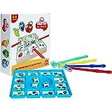 Toiing Fruitoi Fun Educational Learning Board Game