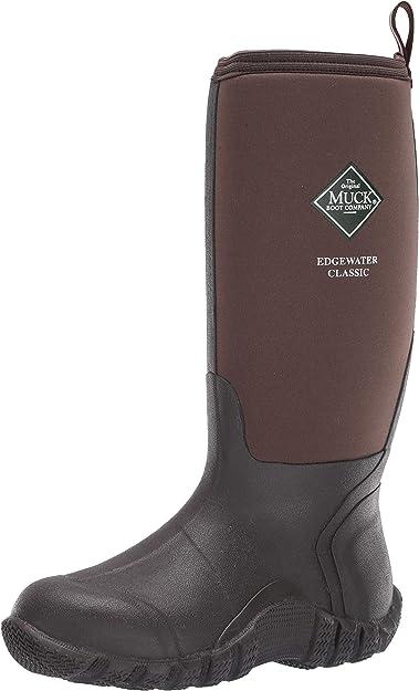 Edgewater Classic Mid Calf Boot