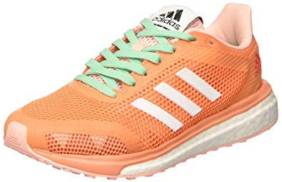 quality design ee956 b4881 adidas Women s Response + Trail Running Shoes, (Easy Orange FTWR White Haze