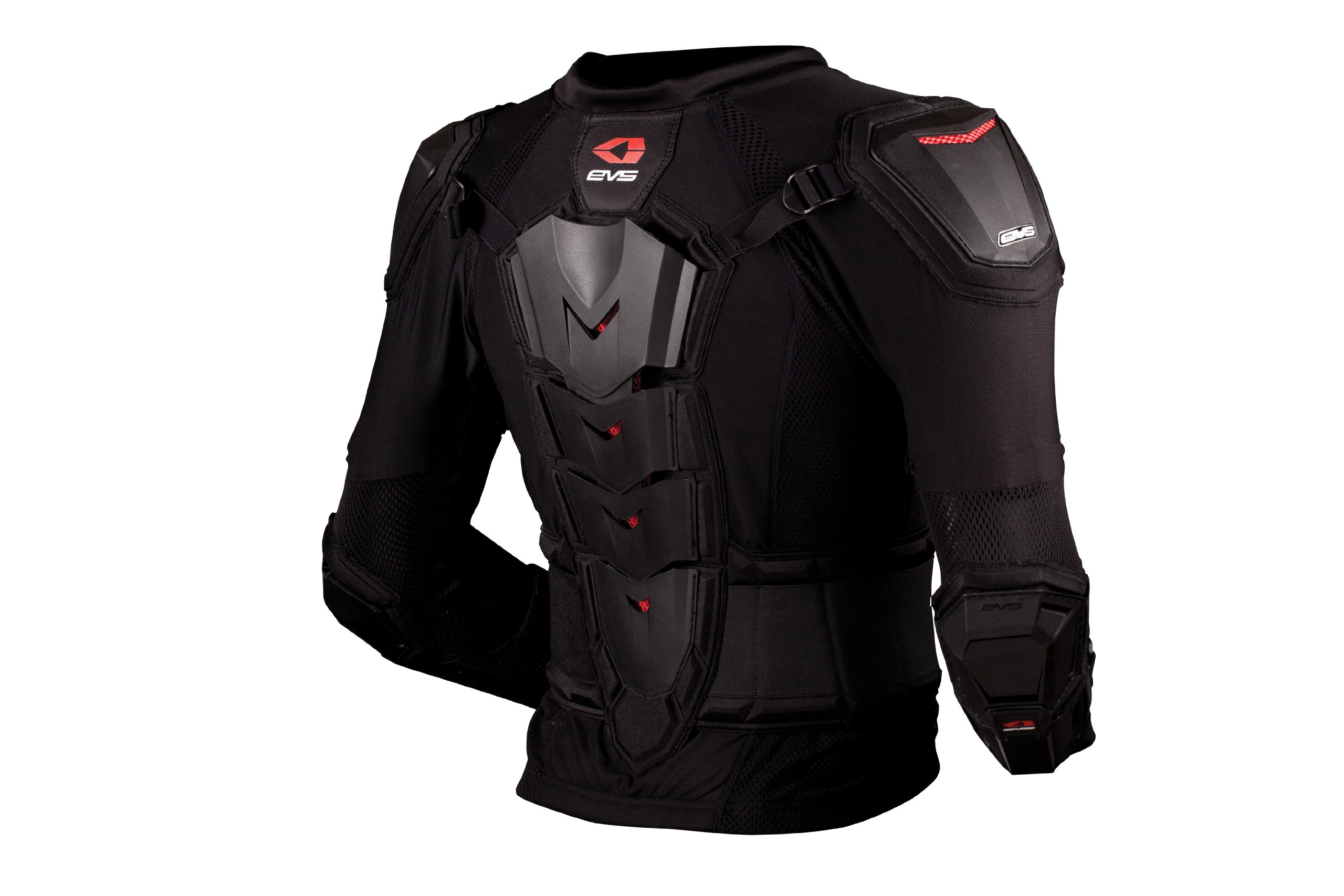 EVS Sports Comp Suit (Black, Youth Small) by EVS Sports (Image #2)
